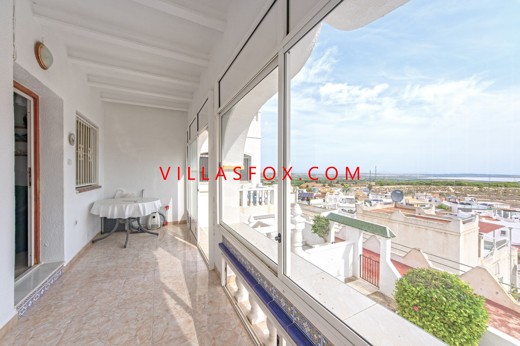 Градска къща в Балкон де ла Коста Бланка с невероятна гледка, Сан Мигел де Салинас!