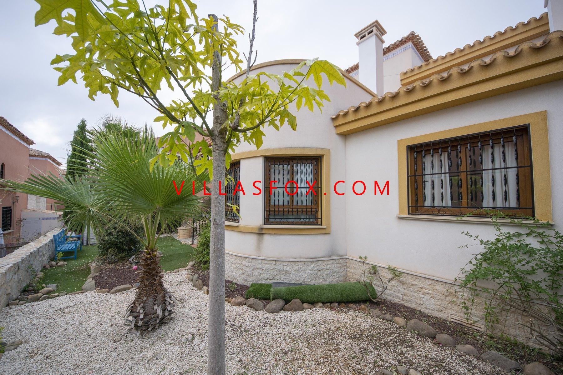 La Cañada eiendom til salgs San Miguel de Salinas DSC09617