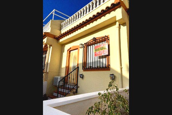 puerta laguna 1 balcon san miguel de salinas propriété vendue villas renard à vendre