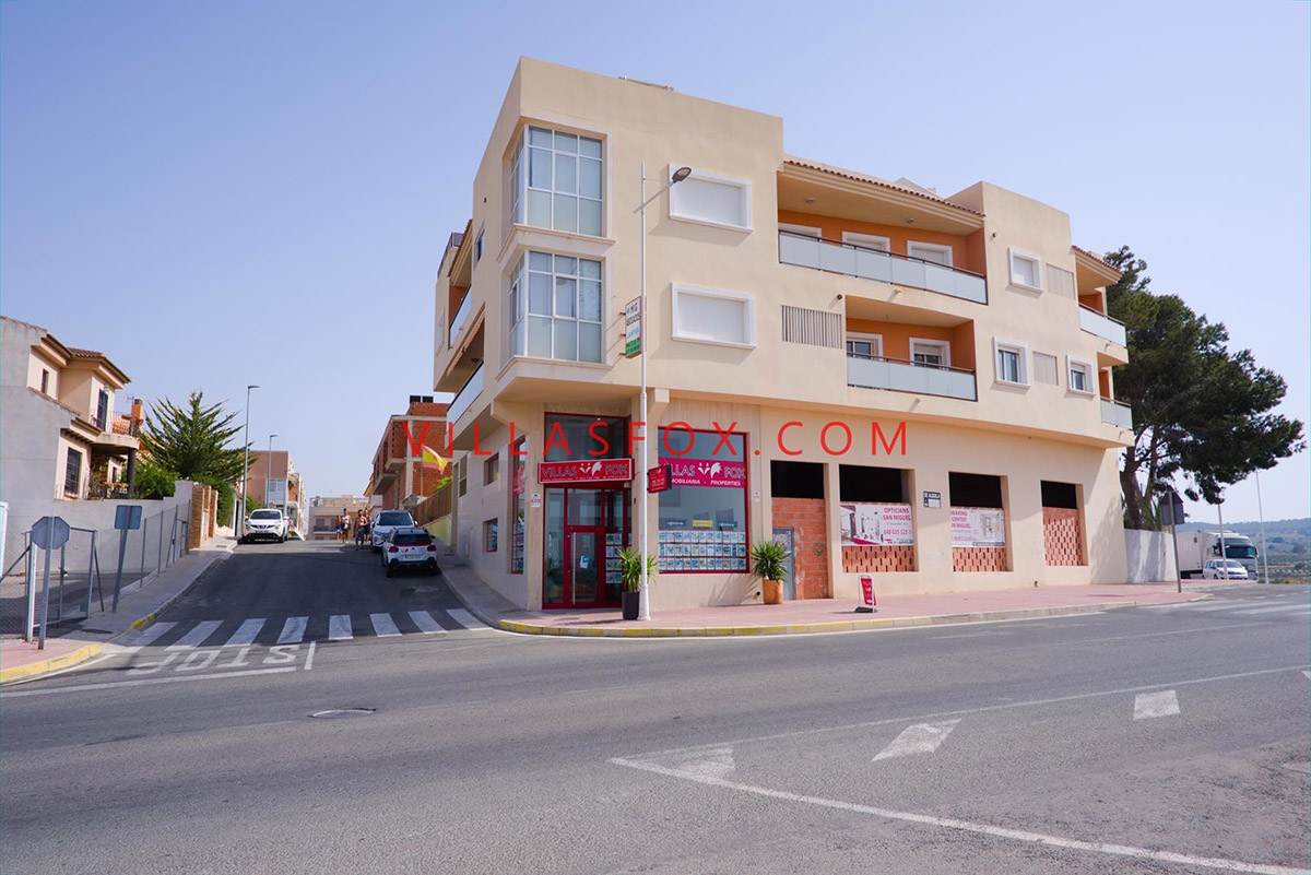 san miguel de salinas costa blanca sud appartement de luxe à vendre 15e888317d0b88