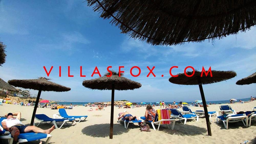 Excelente villa Torrestrella de 3 quartos com piscina privativa, excelentes vistas, San Miguel de Salinas