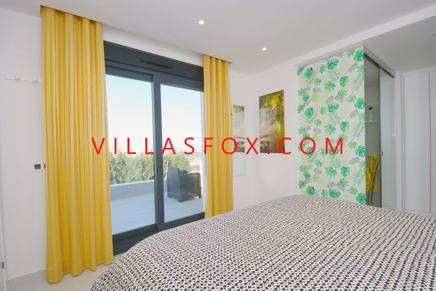 Natura Villas Resale Opportunity - San Miguel de Salinas - detached villa great views