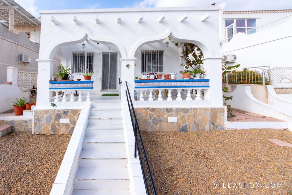 Enebolig med 2 soverom og flott utsikt, Balcón de la Costa Blanca