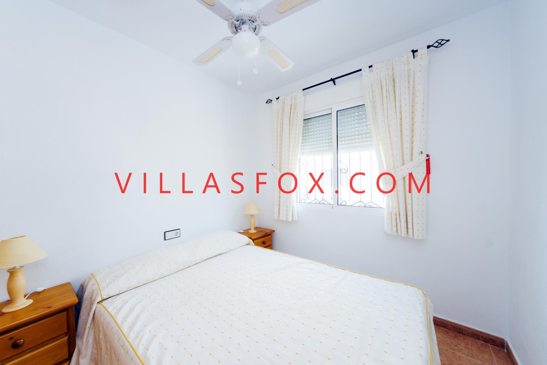 3-bedroom, 2-bathroom quad villa, Dream Hills, Los Altos