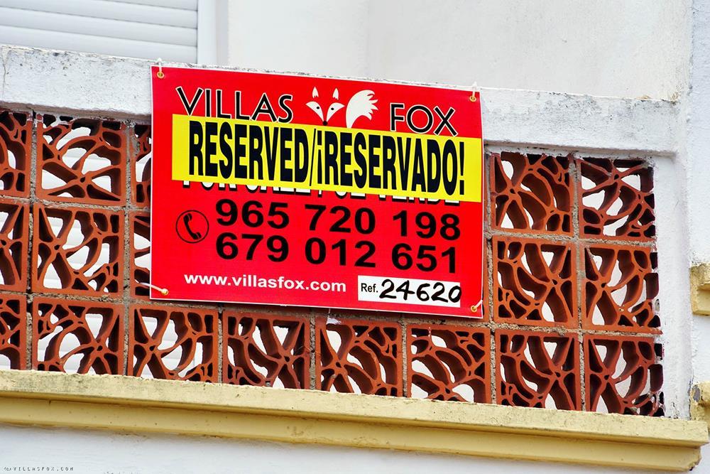 Appartement 1 chambre au dernier étage, Mirador del Mediterraneo