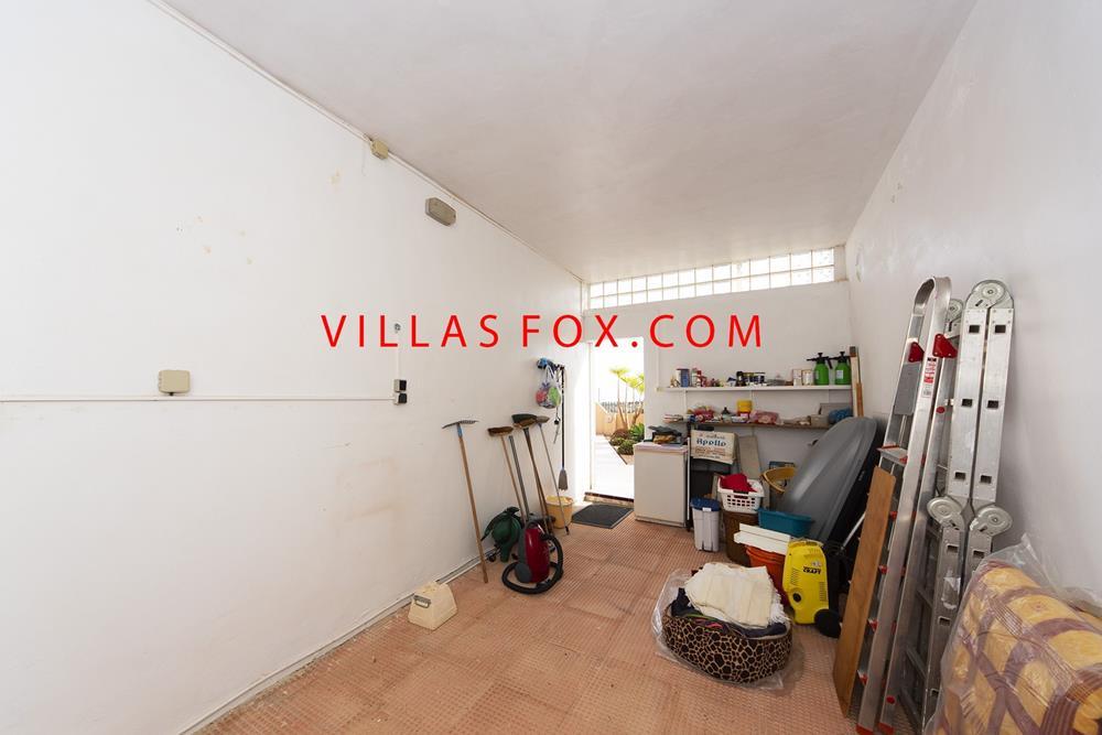 וילה מעולה של טרורסטלה עם 3 חדרי שינה, בריכה פרטית, נוף נהדר, סן מיגל דה סלינס