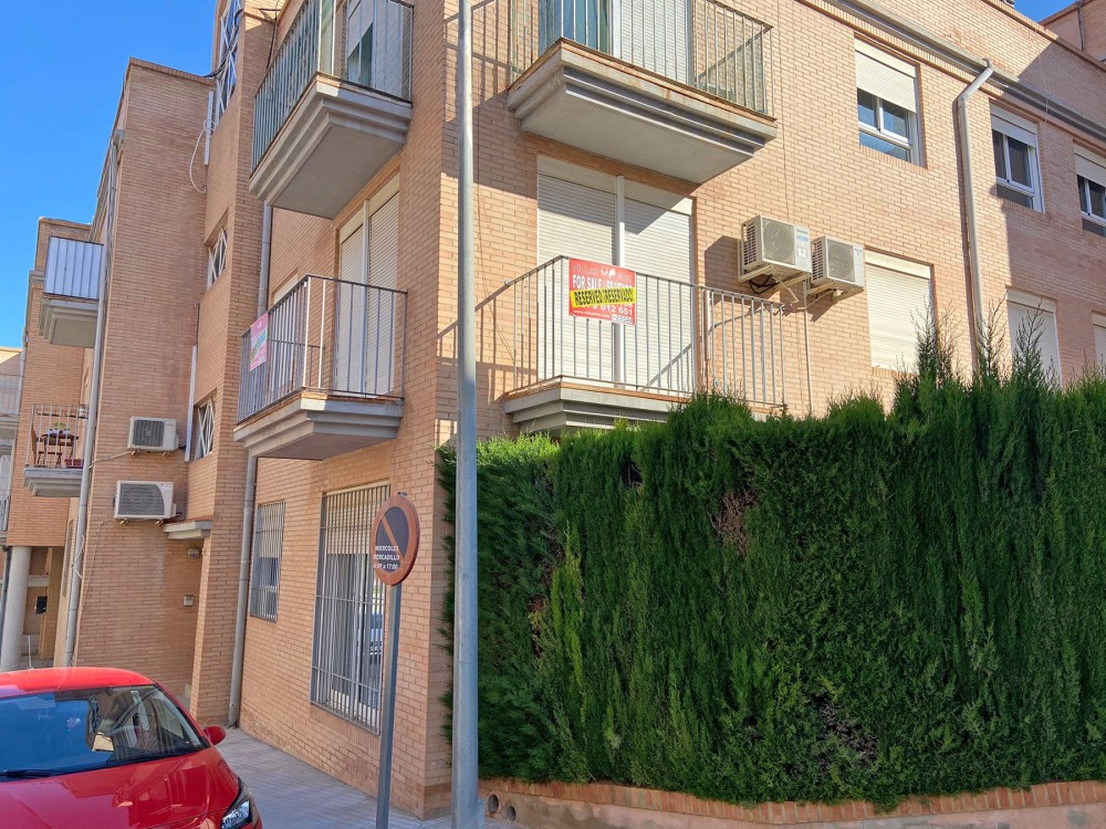 San Miguel de Salinas centre ville appartement de 4 chambres - excellent rapport qualité / prix!
