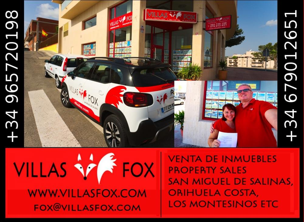 Another great Villas Fox listing